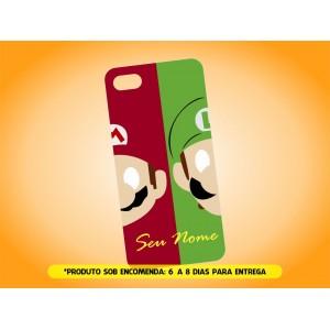 Super Mario - Mario e Luigi 01