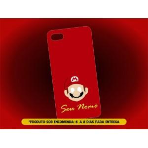 Super Mario - Mario 01