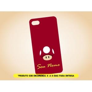 Super Mario - Cogumelo 01