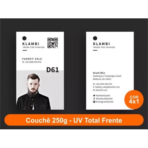 25 Cartazes - Formato A3, Couchê 115g, Frente Colorido
